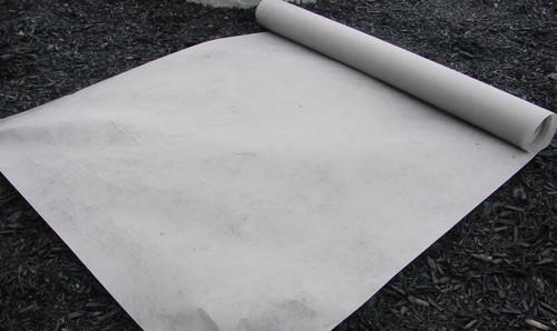 3' X 300'  3 oz. Spun Bonded Polyester Landscape Fabric