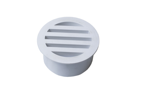 """Snap-In Drain for 3"""" PVC Schedule 40 DWV Pipe"""