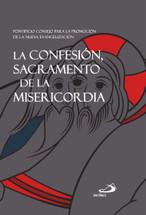 LA CONFESIÓN, SACRAMENTO DE LA MISERICORDIA (Argentina)