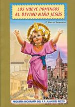 LOS NUEVE DOMINGOS AL DIVINO NINO JESUS