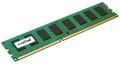 Crucial 2G DDR3 1600MHZ Desktop RAM