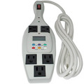 5 Outlet Surge W Digital Multi-Outlet Surge Protector