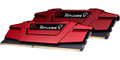 G.SKILL Ripjaws V Series 16GB (2 x 8GB) 288-Pin DDR4 SDRAM DDR4 2400 (PC4-19200)