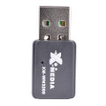 X-Media XM-WN3200 300Mbps Wireless-N USB 2.0 Mini Adapter - Retail Hanging Package