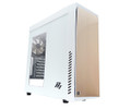 Zalman R1 White ATX Mid Tower Case