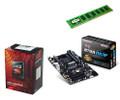 AMD 970 Gaming Combo (PCS-A6300)