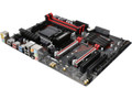 GIGABYTE GA-990X-Gaming SLI (rev. 1.0) AM3+/AM3 AMD 990X SATA 6Gb/s USB 3.1 USB 3.0 ATX AMD Motherboard