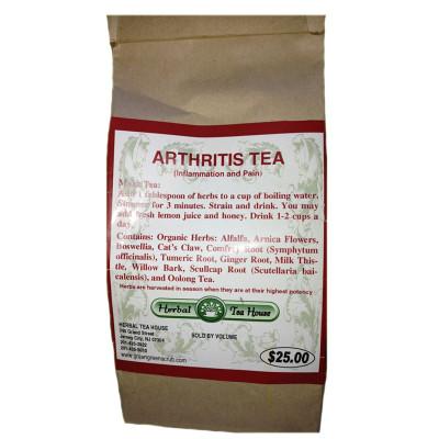 Arthritis Tea 4oz