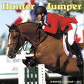 2017 Hunter Jumper Calendar