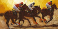 "Sharon Crute Giclee ""Amateur Trials"""