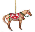 Mr. Winter Hanging Ornament  SKU# A50-1201A Available  Mr Winter Hanging Ornament is perfect for the holidays.   2.5 in. Brass, ribbon, stone resin.   Includes a ribbon for hanging and comes in a tin box.