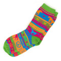 Adult Peace Trilogy Socks