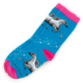 Youth Mystic Horse Socks