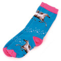 Adult Mystic Horse Socks