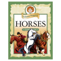 Professor Noggins Horses Card Game