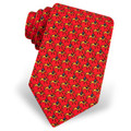 One Horse Race Red Tie