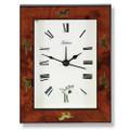 Chestnut Alarm Clock 3 x 4