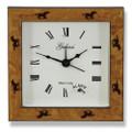 Cashmire Alarm Clock 4 x 4
