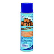 Oven & Grill Cleaner - Mr. Muscle - D91206*