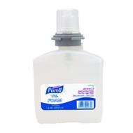 Hand Sanitizer - TXF Purell Foam  - GJ5392*