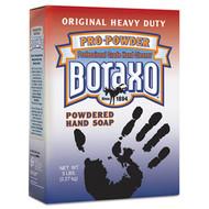 Hand Cleanser - Boraxo Powder - BX02203*