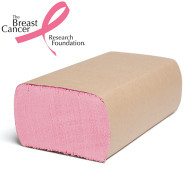 Multi-fold Towels - Cascades - PINK - CT1236*