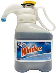 Glass Cleaner -  Windex SmartDose - D95766540* - get a FREE bottle & trigger
