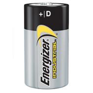 "Batteries - Energizer Industrial Case - ""D"" - ENGEN95"