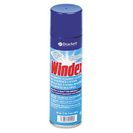 Glass Cleaner - Windex Powerized Ammonia D - D90129*