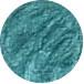 Teal Mineral Eyeshadow