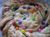 Easter Pull Cinnamon Bread