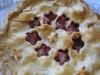 Patriot Fruit Pie