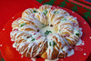 Wreath Sweet Roll