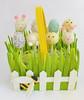 Easter Cake Pop Basket