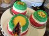 Pinata Mini Cakes