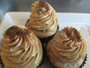 Palisade Peach Cupcakes