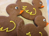 Gingerbread Duckies