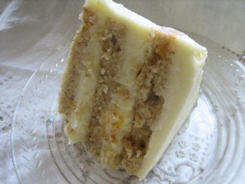 "Hummingbird Cake - 9"""