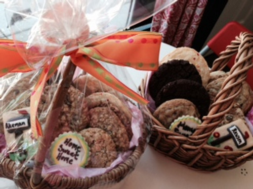 Cookie Basket - Small