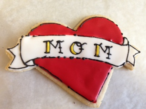 MOM Cookies