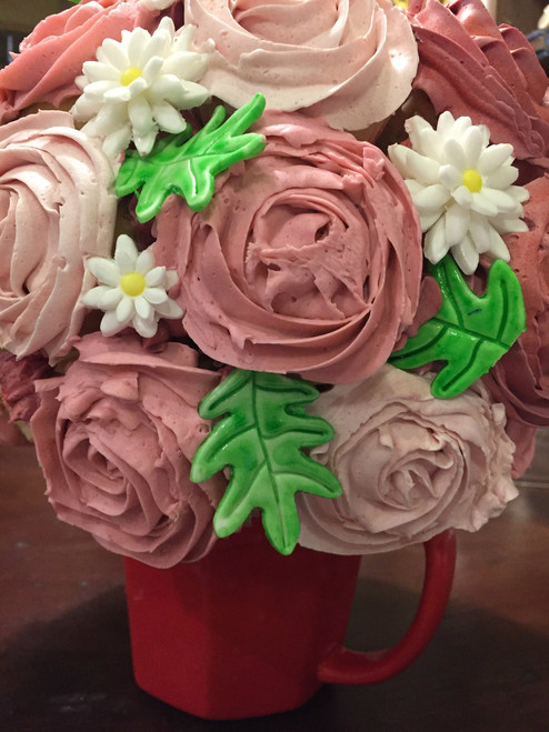 Cupcake Bouquet - Large