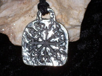 PROTECTION RUNE AMULET