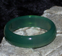 Band Ring with BIDDEN OF JIDD ELF