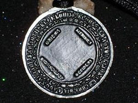 Seal of Merbeulis Amulet