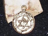 Gambling Charm Amulet