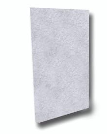 WHITE SCRUBB PAD