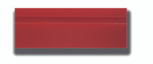 """RED TURBO BLADE -- 5"""""""