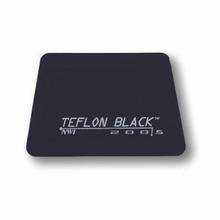 """4"""" BLACK TEFLON CARD"""