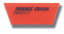 ORANGE CRUSH ANGLED - 5""
