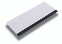 COMBO SQUEEGEE (PLAIN) 6""